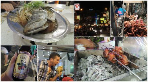 Kenting Street Night Market