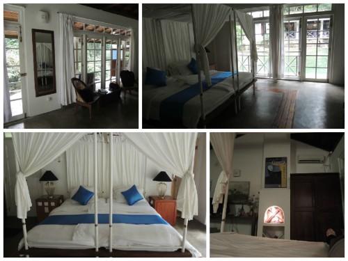 Inside views at Royal River Resort